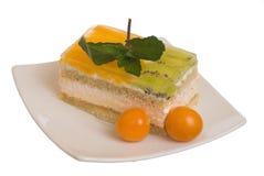 Los pasteles Fotos de archivo