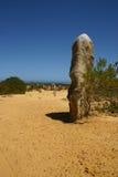 Los pináculos Australia Foto de archivo