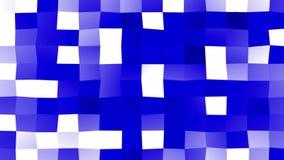Los polígonos coloridos del triángulo inconsútil colocan el fondo abstracto capaz del movimiento libre illustration