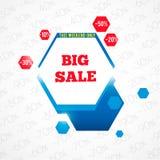 los precios 3D fijaron 2 en el círculo nuevo Imagenes de archivo