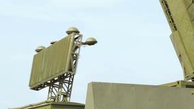 Los radares metrajes