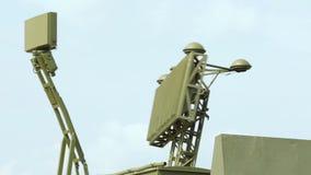 Los radares almacen de metraje de vídeo