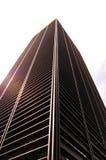 Los rascacielos de NY Imagen de archivo