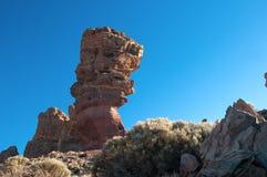 Los Roques de Garcia Stock Images