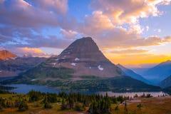 Los sueños de Montana vienen verdad fotografía de archivo libre de regalías