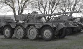 Los tanques Imagenes de archivo