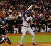 Los Wędkuje Dodgersi Zdjęcia Stock
