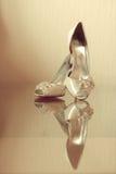 Los zapatos de las mujeres fotos de archivo