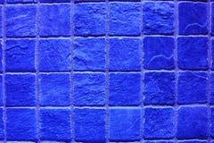 Losa azul imágenes de archivo libres de regalías