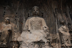Losana Buddha Royalty Free Stock Images