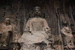 Losana Buddha immagini stock libere da diritti