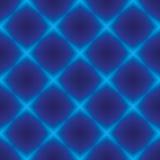 Losanga su un azzurro Immagini Stock Libere da Diritti