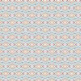 Losange coloré abstrait Diamond Geometric Pattern Fabric Background illustration de vecteur