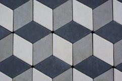Losas del pavimento fotografía de archivo