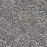 Losas granulares. Textura inconsútil de Tileable. Fotos de archivo