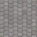 Losas granulares. Textura inconsútil de Tileable. Imagenes de archivo