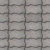 Losas. Textura inconsútil de Tileable. fotos de archivo