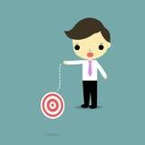 Lose target Stock Photos