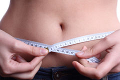 Lose weight Stock Photos