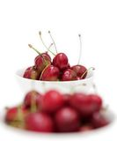 Lose your cherry? Royalty Free Stock Image