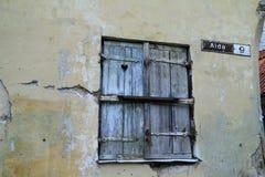 Losed Fenster Ð ¡ Lizenzfreie Stockbilder