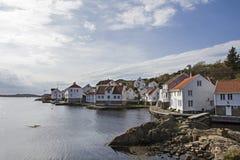 Loshavn fotografía de archivo libre de regalías