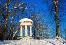 367/5000Loshitsa parc, Minsk Belarus Images libres de droits