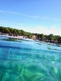 Losinj-Insel Lizenzfreies Stockfoto