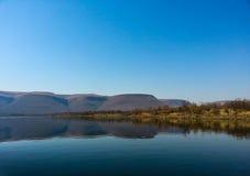 Loskop自然保护 免版税库存图片