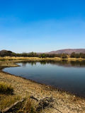 Loskop Nature Reserve. Landscape view of Loskop Nature Reserve,South Africa Stock Photos