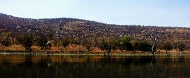 Loskop Nature Reserve Stock Image