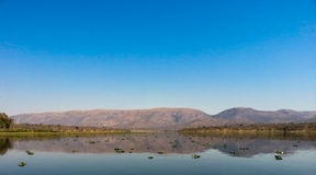 Loskop Nature Reserve Royalty Free Stock Photography