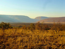 Loskop Nature Reserve Stock Photography