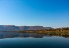 Loskop-Naturreservat Lizenzfreies Stockbild