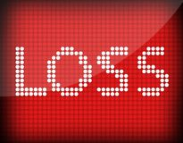 Loss Stock Images