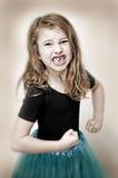 Losse tandhouding Stock Fotografie