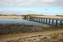Lossiemouth Scotland Stock Photography