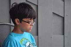 Lost boy Stock Image