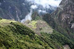 Lost City of Machu Picchu - Peru Stock Photos