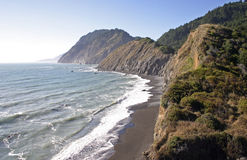 Lost Coast Stock Image