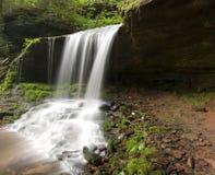 Lost Creek Falls Royalty Free Stock Image