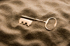 Lost key Stock Photos