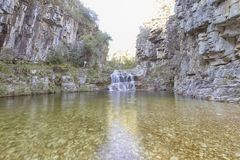 Free Lost Paradise, Serra Da Canastra,Minas Gerais, Brazil Royalty Free Stock Photo - 99471065