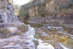 Free Lost Paradise, Serra Da Canastra,Minas Gerais, Brazil Royalty Free Stock Photography - 99471297