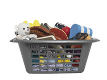 Lost Property Royalty Free Stock Photography