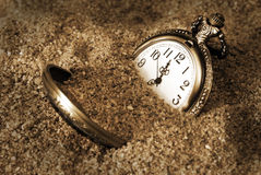 Lost Time Stock Photography