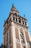 Losu Angeles Giralda wierza Zdjęcie Royalty Free