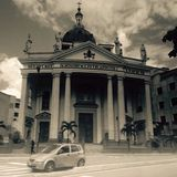 Losu Angeles iglesia Obrazy Stock