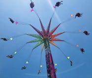 Losu Angeles Jolla plaża fotografia stock