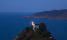 losu angeles latarni morskiej pasajes plata Zdjęcia Royalty Free